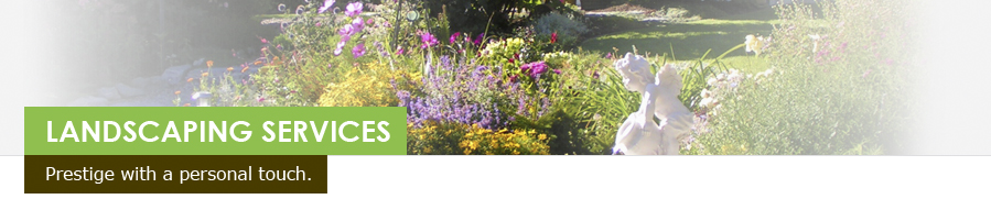 Psi Services Commercial Landscaping Services In Ny Nj